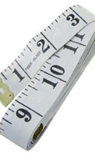 Measuring tapes and Rules